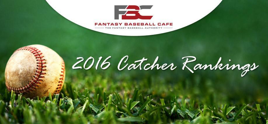 2016-Catcher-Rankings