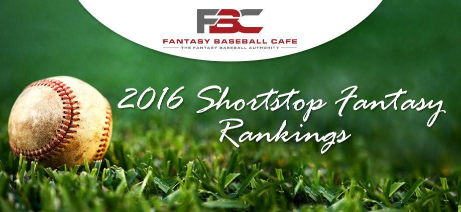 2016-Shortstop-Fantasy-Rankings