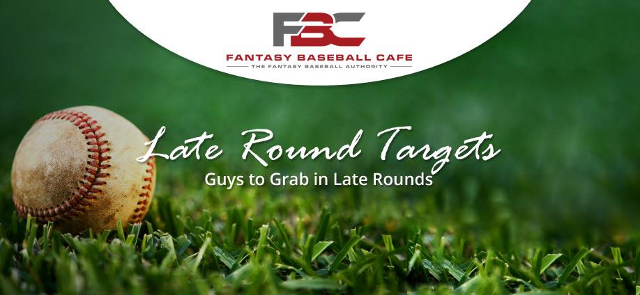 Late-Round-Targets